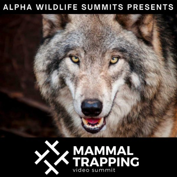 Mammal Trapping Summit hosted by Alpha Wildlife Research & Management